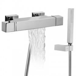 banera-ducha-termostatica-con-cascada-serie-cuadro-tres-tres-griferia-