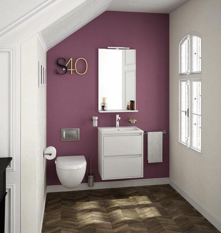 mueble-salgar-serie-40-50 DM Ceramica Carrelage Loire Haute-Loire