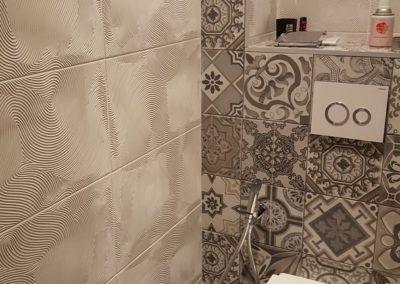 Faïence et carrelage mur-DC-Ceramica-Firminy
