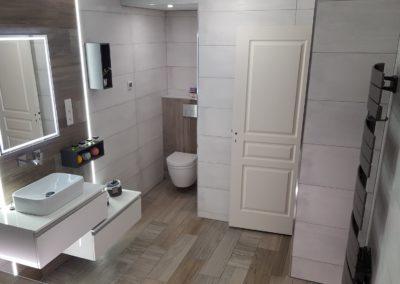 Déco & faïence-salle de bain-DC-Ceramica à Firminy
