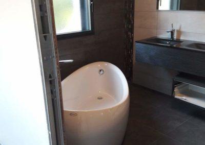 Carrelage & déco de salle de bain-DC-Ceramica à Firminy