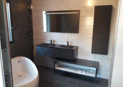 Carrelage & déco-salle de bain-DC-Ceramica dans la Loire