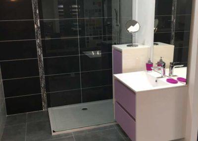 DC-Ceramica-Faïence-salle de bain dans la Loire