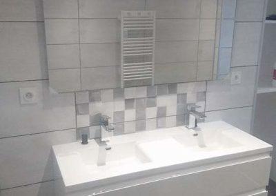 DC-Ceramica-Faïence salle de bain à Firminy