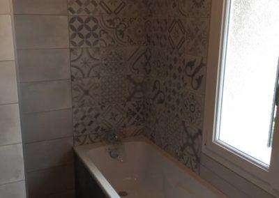 Faience de salle de bain-DC-Ceramica vers la Haute-Loire