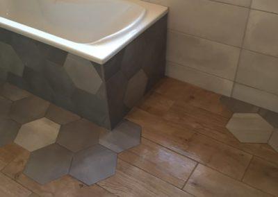 Faience-salle de bain-DC-Ceramica en Haute-Loire