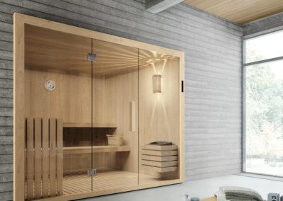 DM Ceramica bien être spa hammam sauna douche Firmin st Etienne Loire haute loire